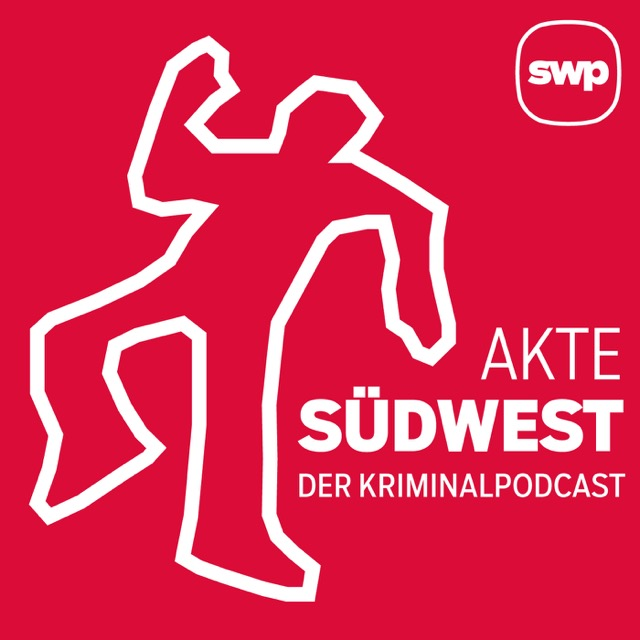 Podcast Akte Südwest Cover