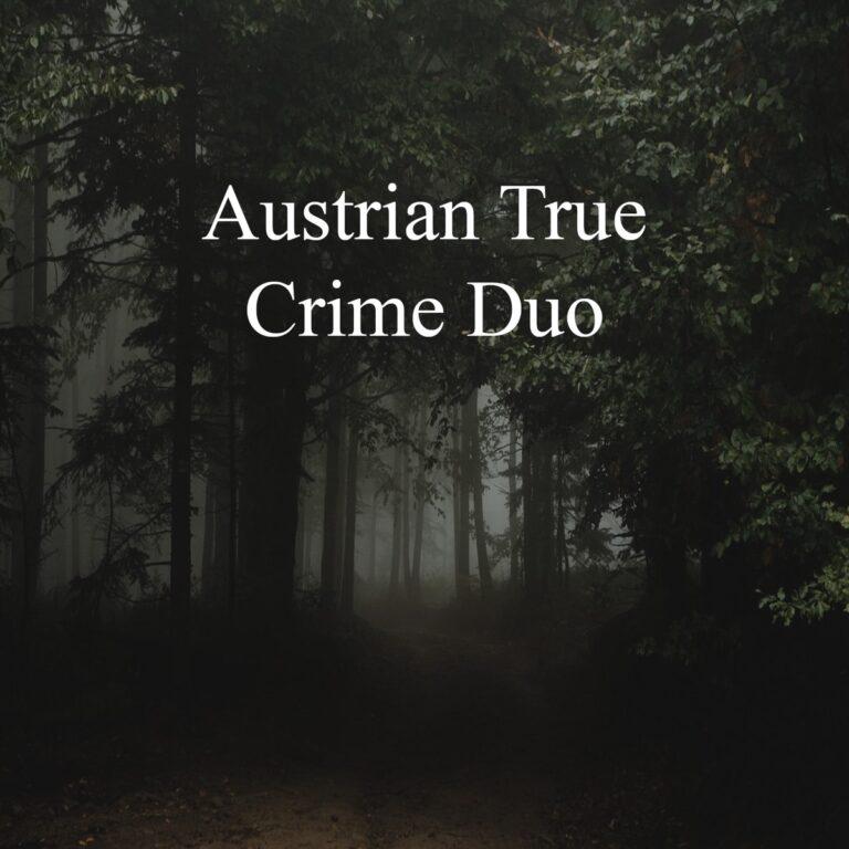 Podcast Austrian True Crime Duo Cover