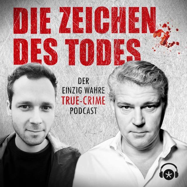 Podcast Die Zeichen des Todes Cover