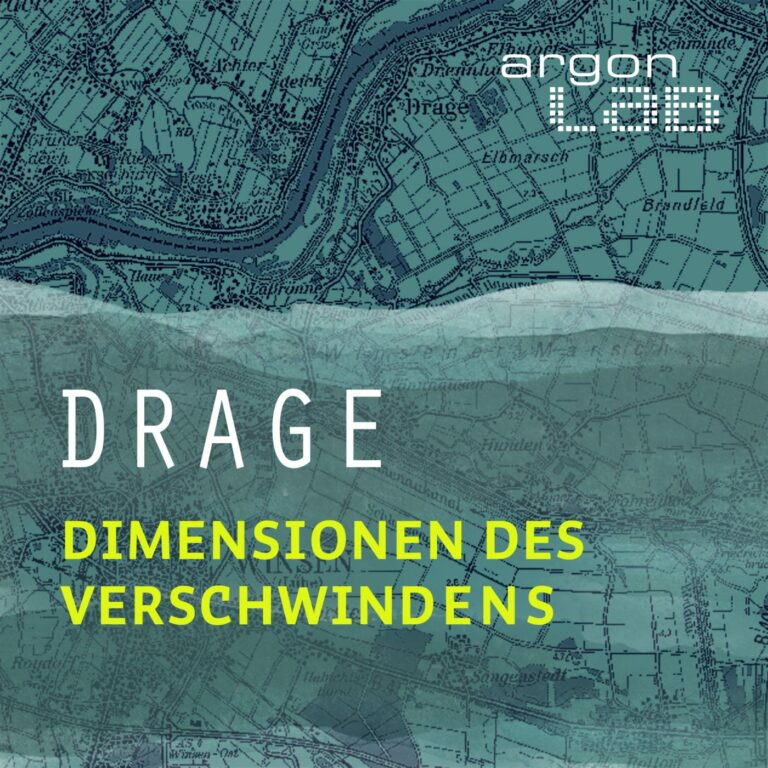 Podcast-Fall Drage (6 Folgen) Cover