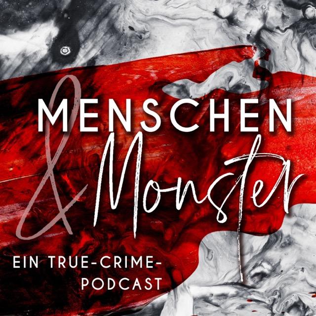 Podcast Menschen und Monster Cover