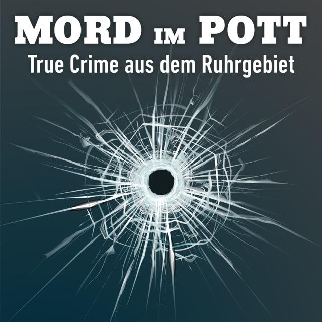 Podcast Mord im Pott Cover
