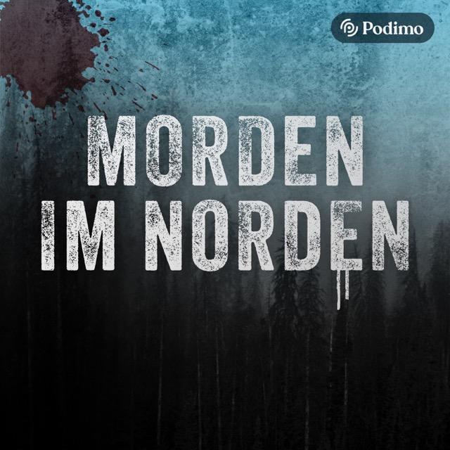 Podcast Morden im Norden Cover
