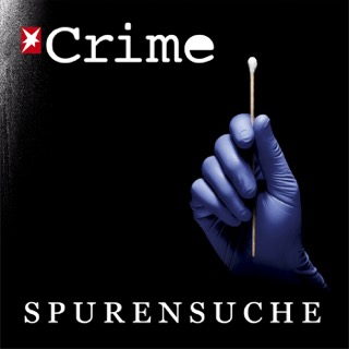 Podcast stern Crime – Spurensuche Cover