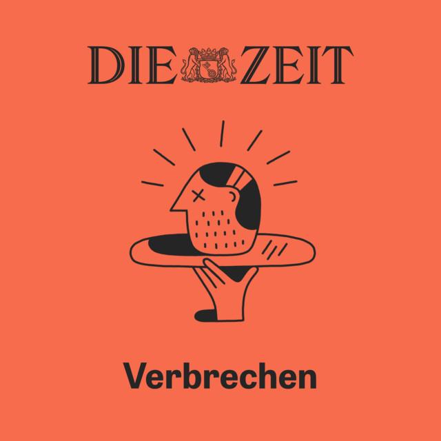 Podcast Zeit Verbrechen Cover