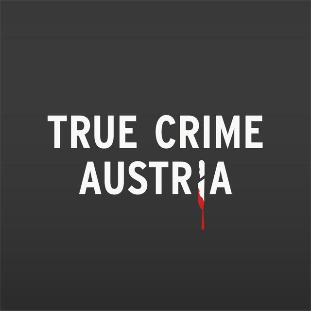 Podcast True Crime Austria Cover