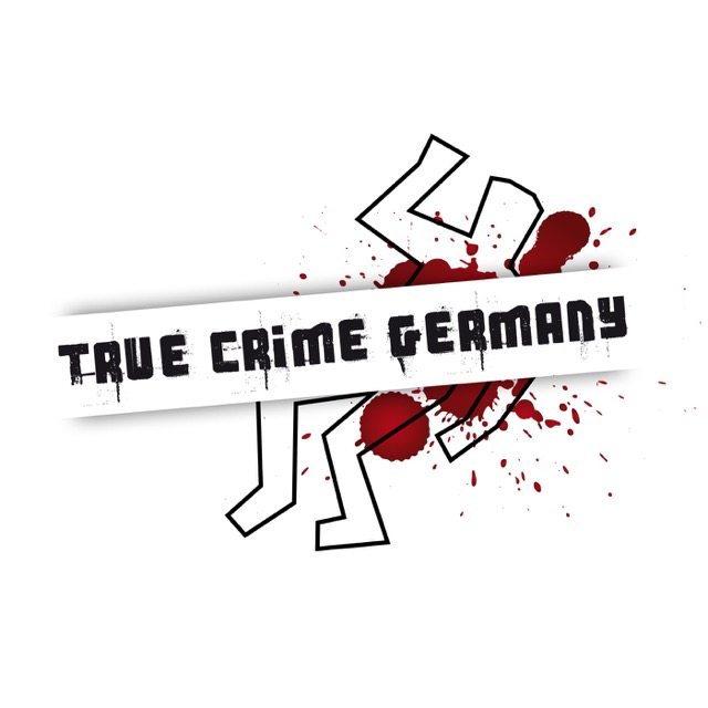 Podcast True Crime Germany Cover