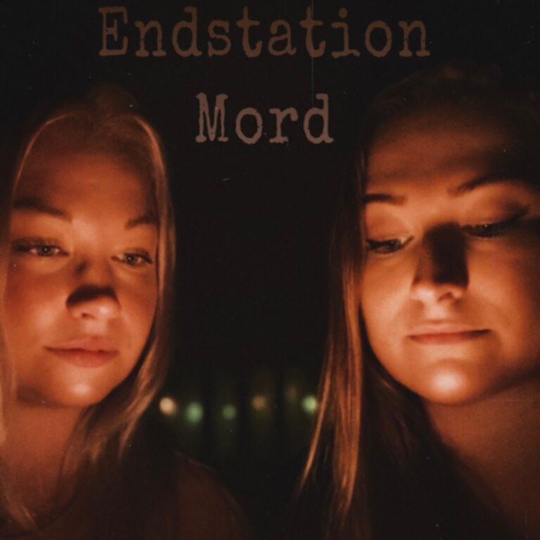Podcast Endstation Mord Cover