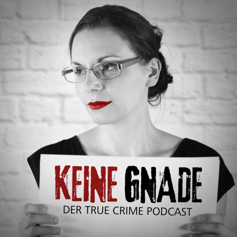 Podcast Keine Gnade Cover