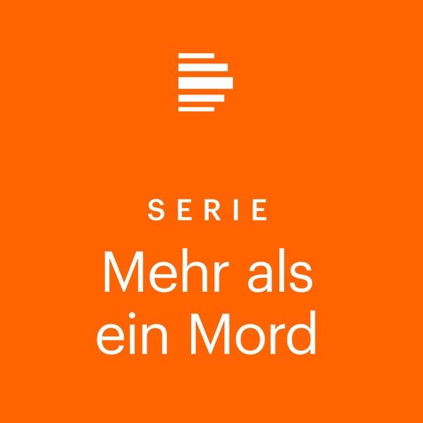Podcast-Fall Mehr als ein Mord Cover