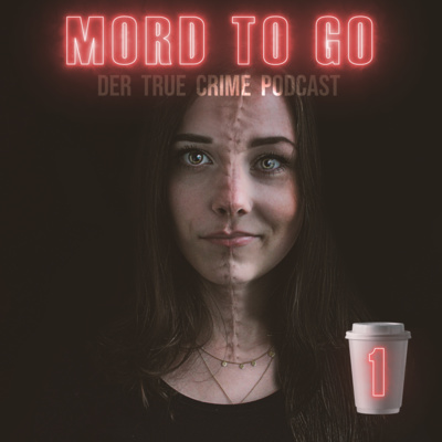 Podcast Mord to Go Cover
