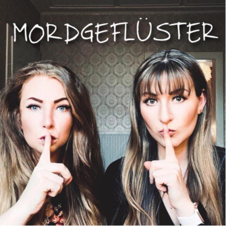 Podcast Mordgeflüster Cover