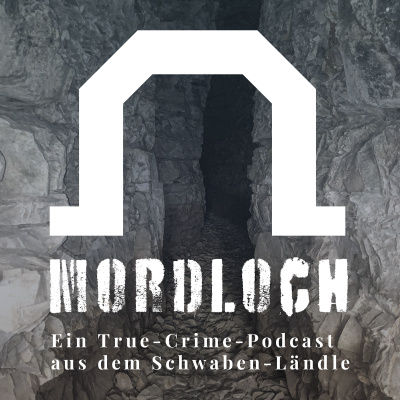 Podcast Mordloch Cover