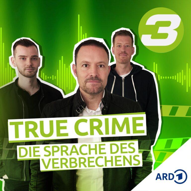 Podcast TRUE CRIME – Aussage gegen Aussage Cover