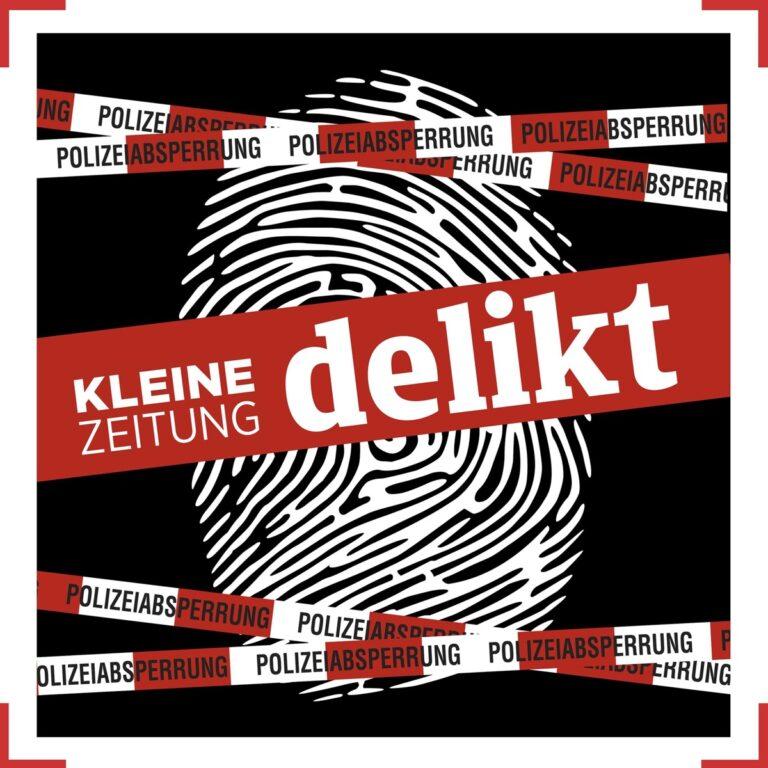Podcast Delikt – Wahre Verbrechen aus Österreichs Süden Cover