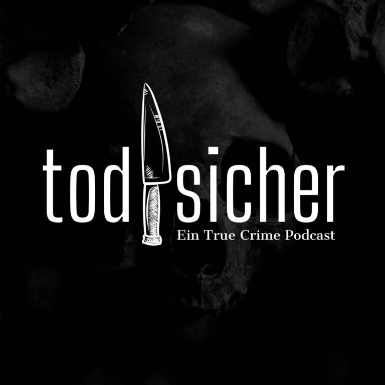 Podcast todsicher Cover